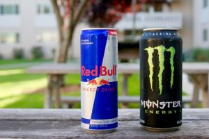 ENERGY DRINK: RED BULL VS. MONSTER