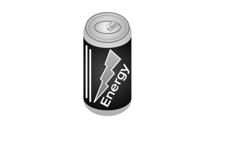 ENERGY DRINKS DON'T DO WHAT YOU THINK