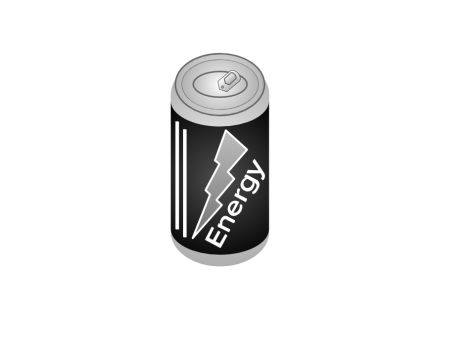 ENERGY DRINKS DON