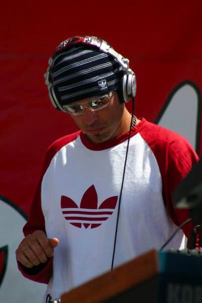 Film and Television Teacher Robert Kaechele's Hidden Career as a DJ