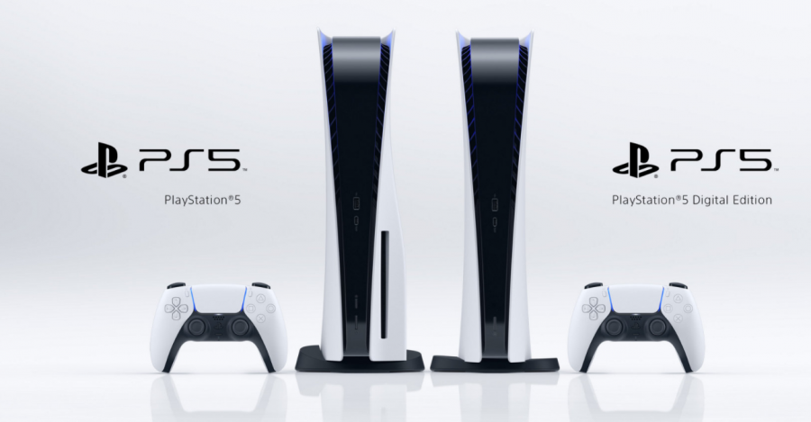 The+new+PS5+is+complete+with+a+futuristic+design+and+new+color+scheme.