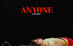 "Justin Releases ""Anyone"" To Start Off The New Year"