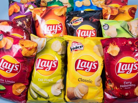 Which Lays Flavor is Best