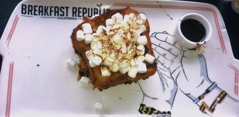 Clucking Good Breakfast at Breakfast Republic