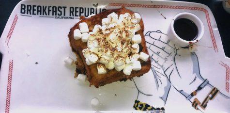 Clucking Good Breakfast at Breakfast Republic