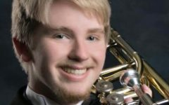Ryan Whitson Earns His Place in the All-National Honor Ensemble