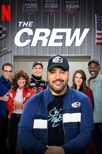 The Crew Speeds into Netflix