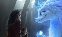 New Disney Adventure Movie Review