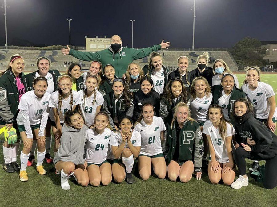 Girls Soccer Returns!