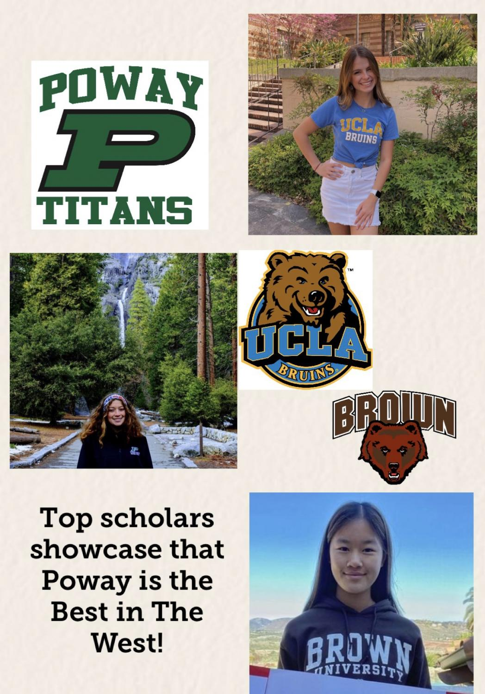 Titans Achieve Academic Excellence