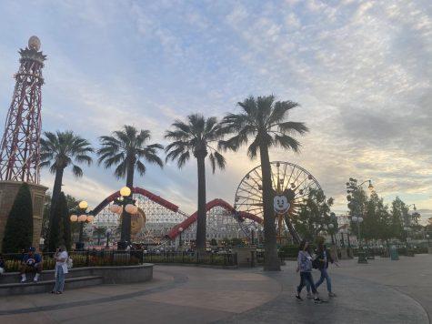 Theme Parks Return For Summer