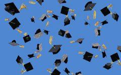 Class of 2021: End of an Era