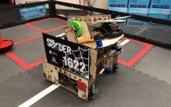 Robotics ready to rock
