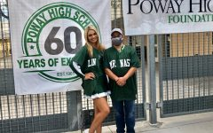 Mr. Nash Leads Poway High Filled with Titan Pride